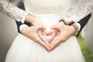 lenen huwelijk